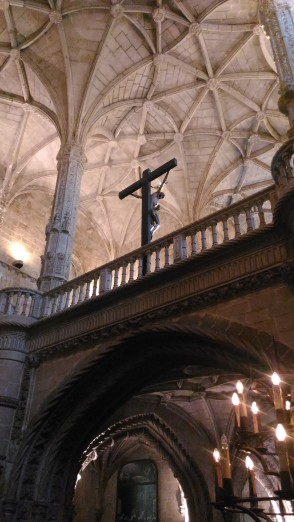 Abbaye des geronimos